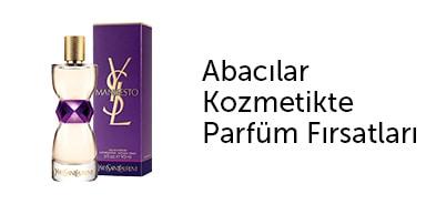Abacılar Kozmetik Parfüm Fırsatları - n11.com