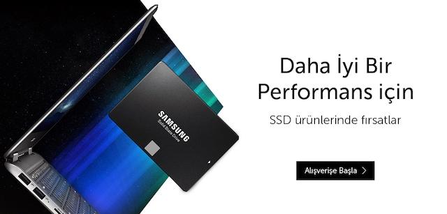 SSD Ürünlerinde Fırsatlar - n11.com