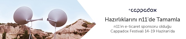 Cappadox - n11.com