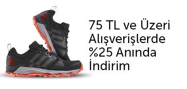 Marka Spor Ayakkabılarda %25 Anında İndirim - n11.com