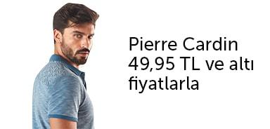 Pierre Cardin 49,95 TL ve Altı Fiyatlarla - n11.com
