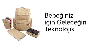Bebeğiniz İçin Geleceğin Teknolojisi - n11.com
