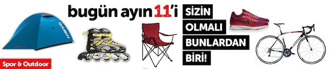 11 Temmuz Spor ve Outdoor - n11.com
