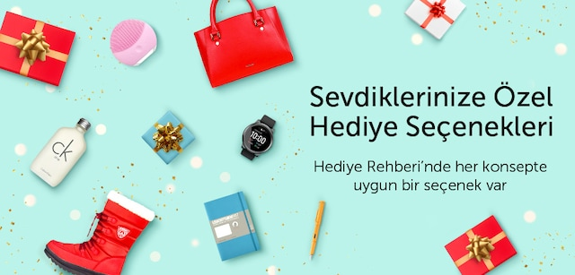 Hediye Rehberi - n11.com