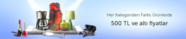 500 TL ve Altı Mobil Özel Fiyatlı Ürünler - n11.com
