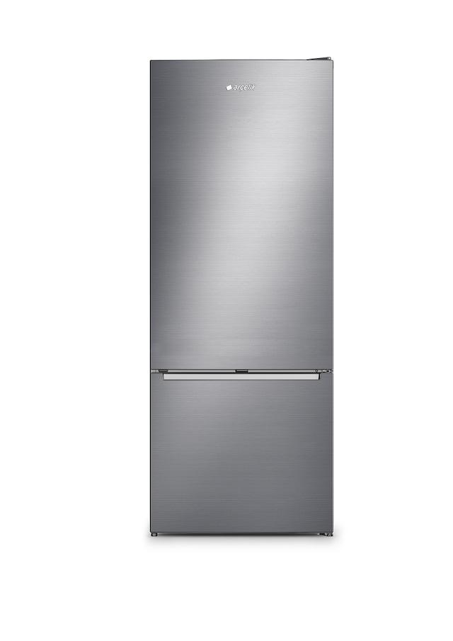 Enerji Tasarrufu Sağlayan Arçelik Buzdolabı