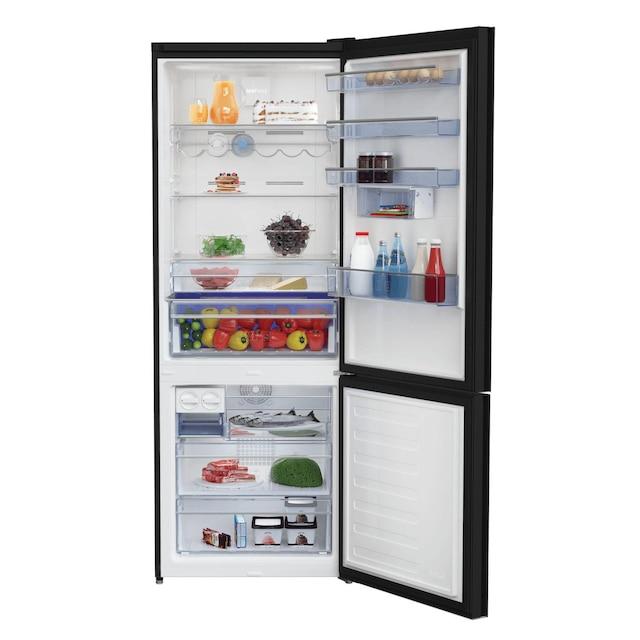 Beko Buzdolabı Fonksiyonlarıyla Sağlıklı Soğutma
