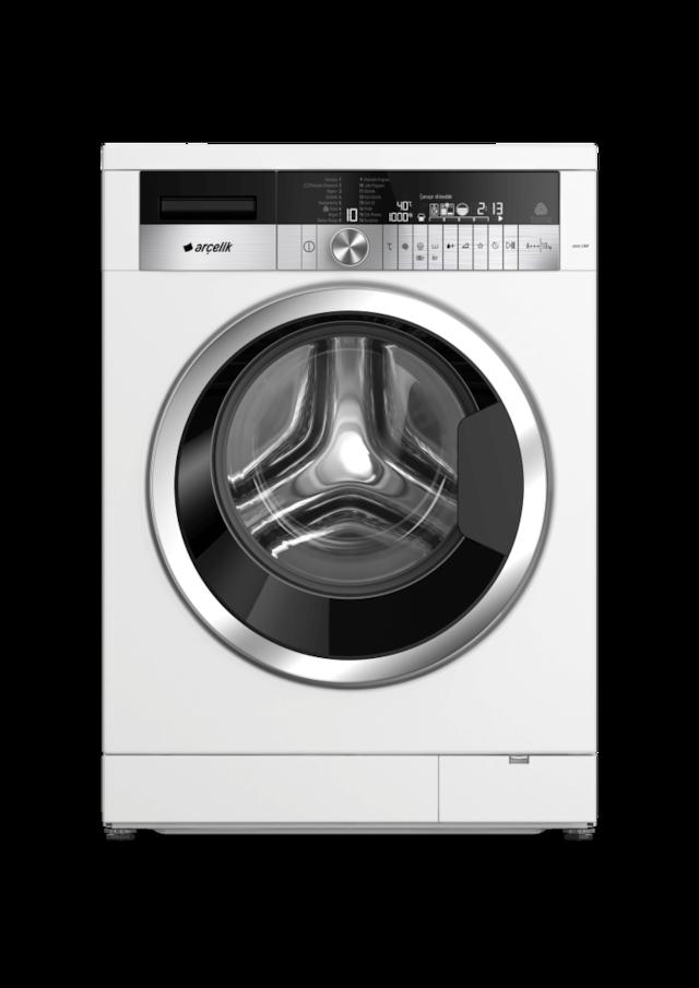 Arçelik Çamaşır Makinenizi İnternetten Satın Alın
