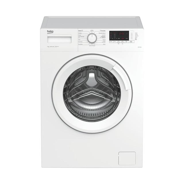 Beko Çamaşır Makinesi Sayesinde Kaliteli Hijyenle Tanışın