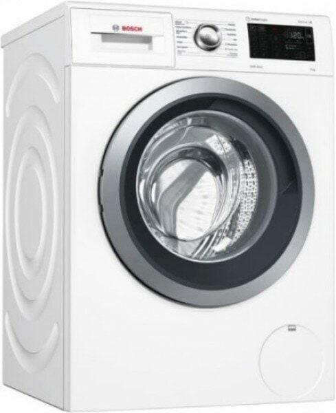 Bosch Çamaşır Makinesi ile Konforlu Yıkama