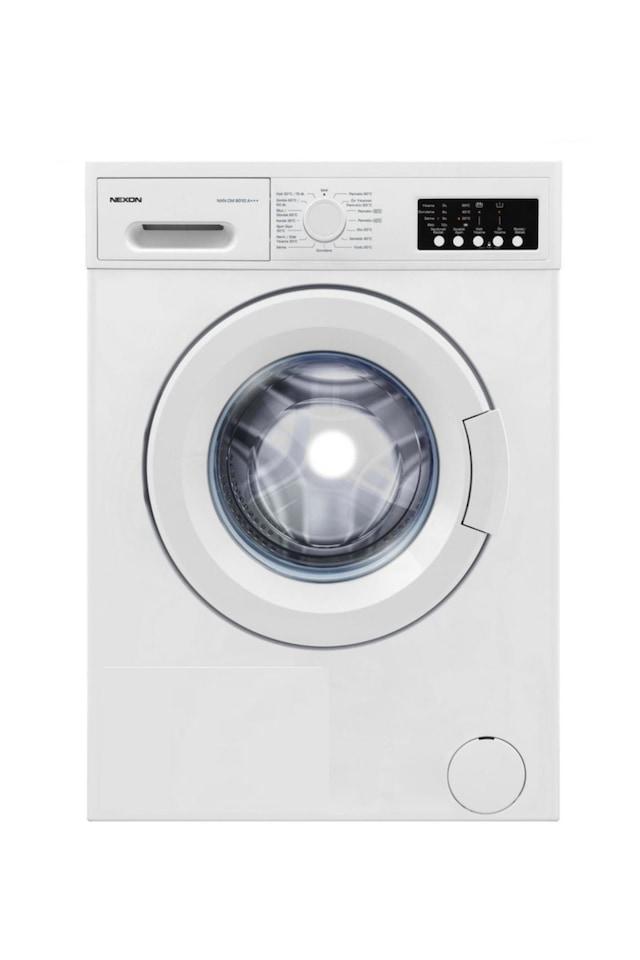 Nexon Çamaşır Makinesi Şık Tasarım ve Mükemmel Tasarruf Özellikleriyle Sıradışı Deneyim Sunuyor