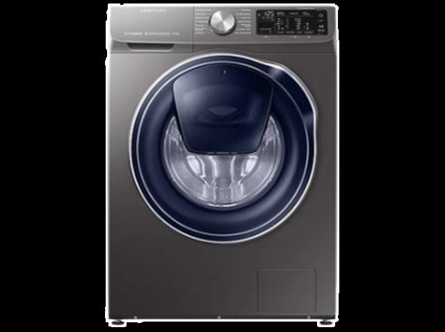 Samsung Çamaşır Makinesi ile Pratik Yıkama