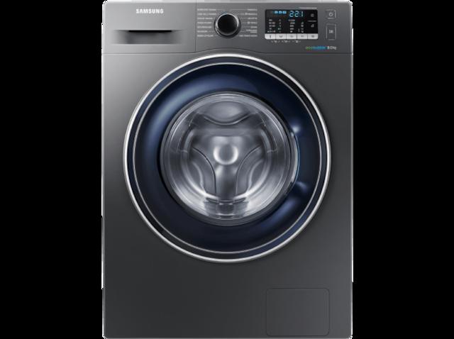 Samsung Çamaşır Makinesi Evinizin Yeni Üyesi