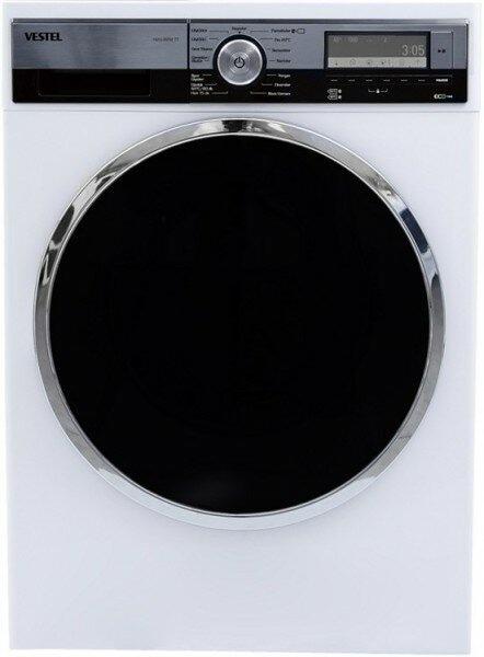 Kendi Kendini Temizleyen Çamaşır Makineleri