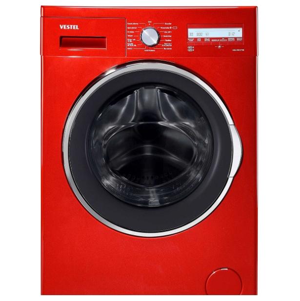Vestel Çamaşır Makineleri Hakkında Genel Bilgiler