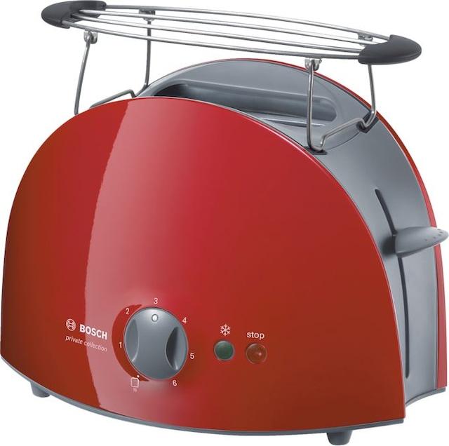 Ekmek Kızartma Makinelerinin İşlevsel Kullanımıyla Kolaylık Evinizde