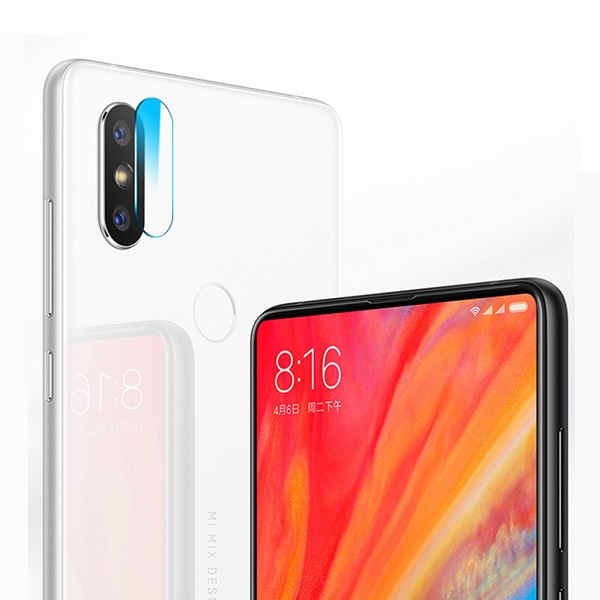 Güç, Performans ve Kolaylık: Xiaomi Mi Mix 2S 64 GB/6 GB Duos Cep Telefonu