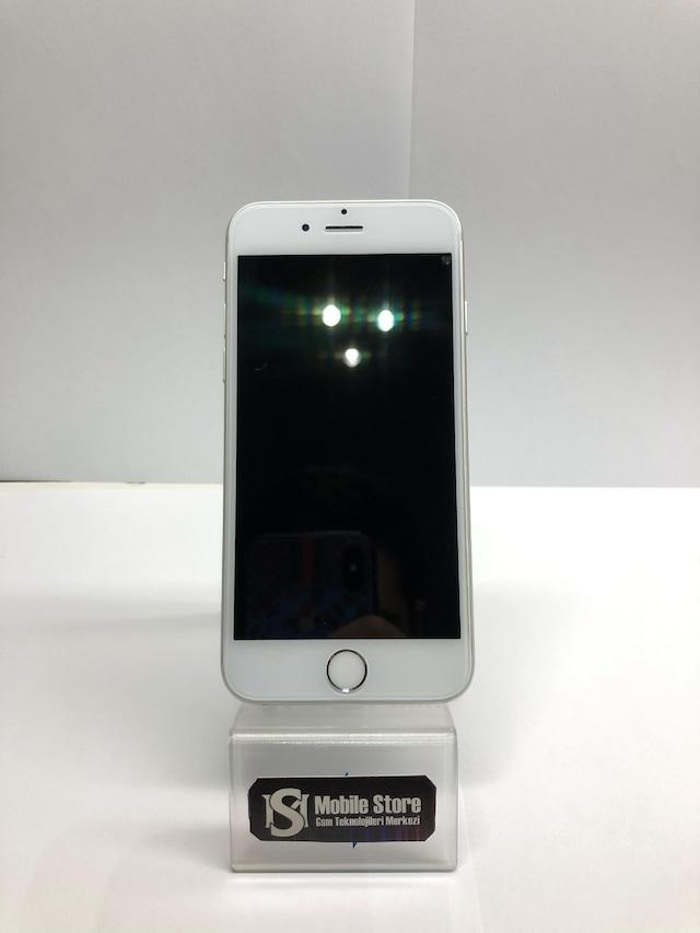 apple iphone 6s 16 gb cep telefonu gumus yenilenmis