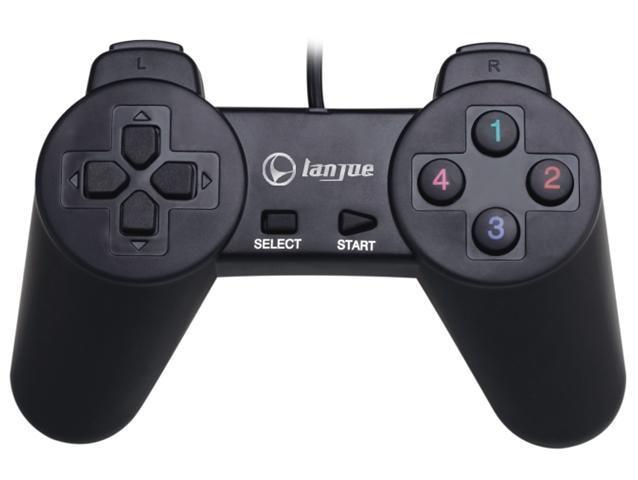 Eşsiz Tasarımlarıyla Joystick ve Gamepad Modelleri