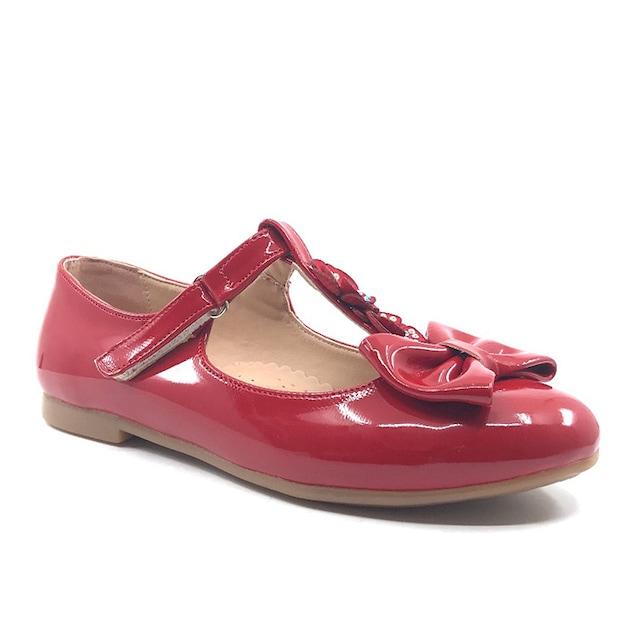 Kız Çocuk Babet ve Günlük Ayakkabı Modellerinin Faydaları
