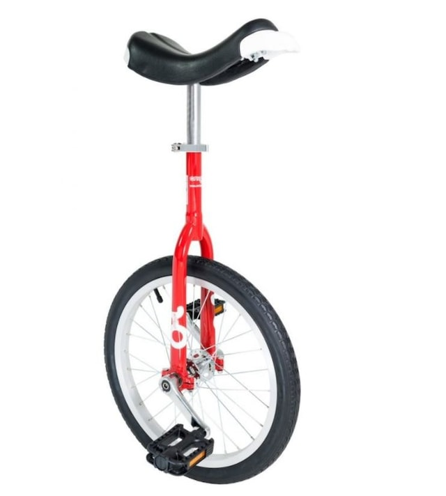 Profesyonel Akrobasi Bisikleti
