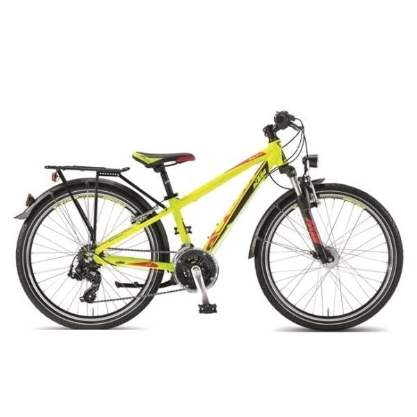 KTM Bisiklet Özellikleri