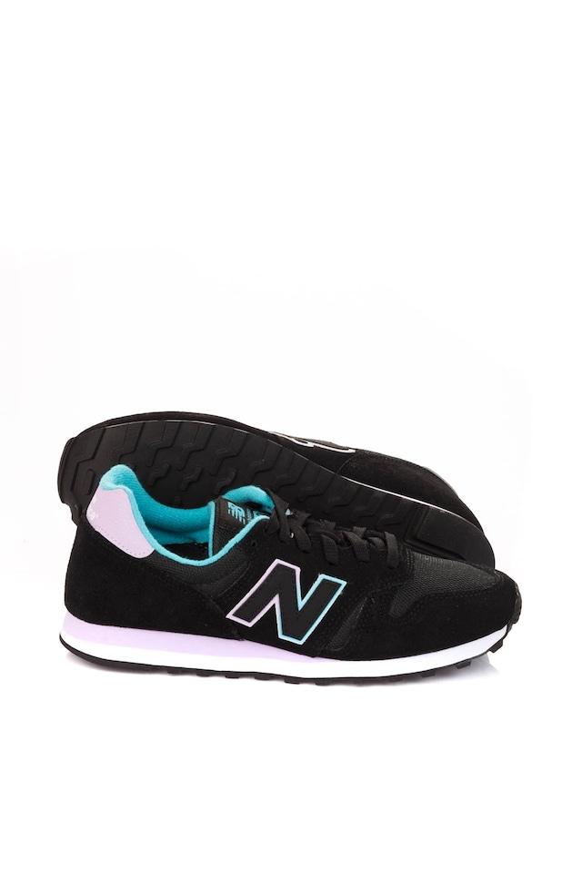 new balance 373 siyah