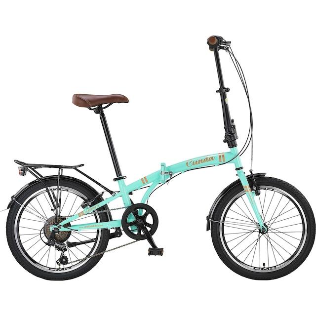 Katlanır Bisiklet Nerede Kullanılır?