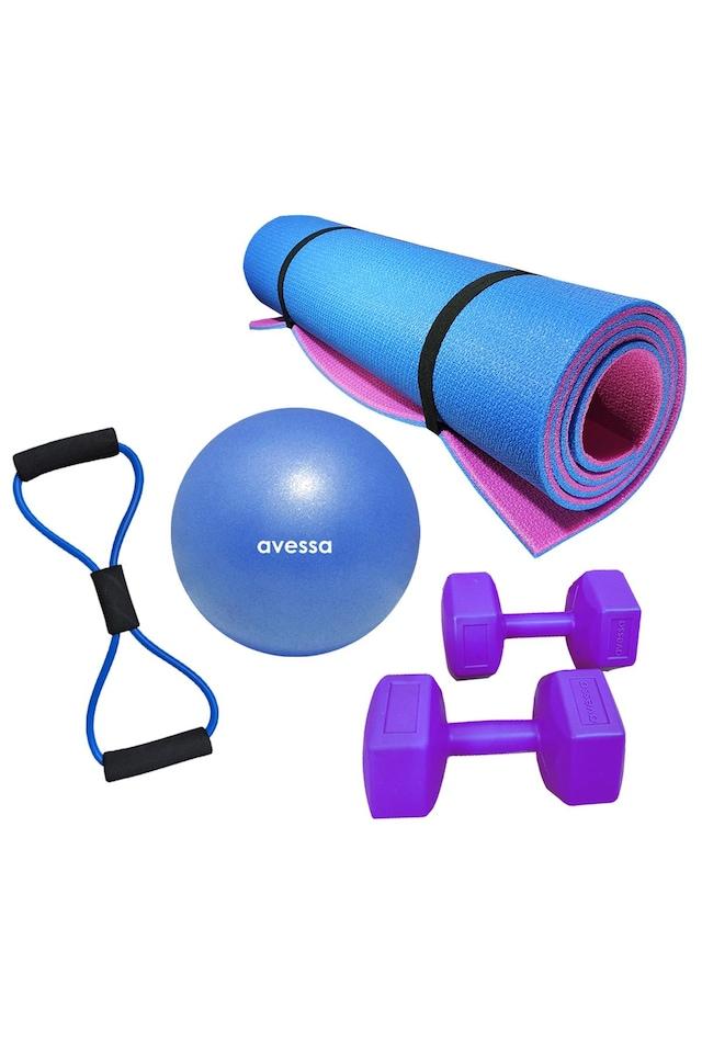 Pilates Setleri Hakkında Merak Edilenler
