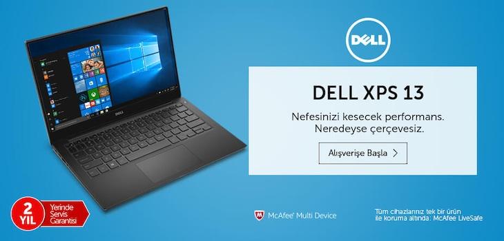 Dell XPS Fırsatları