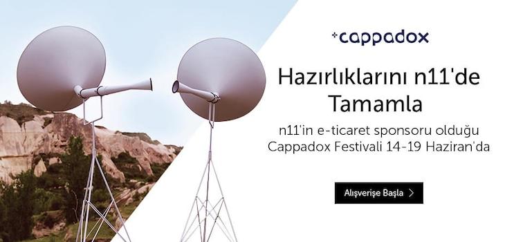 Capadox