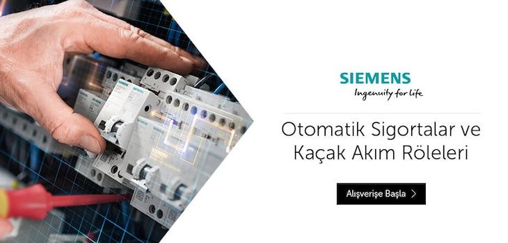 Siemens Sigortalar