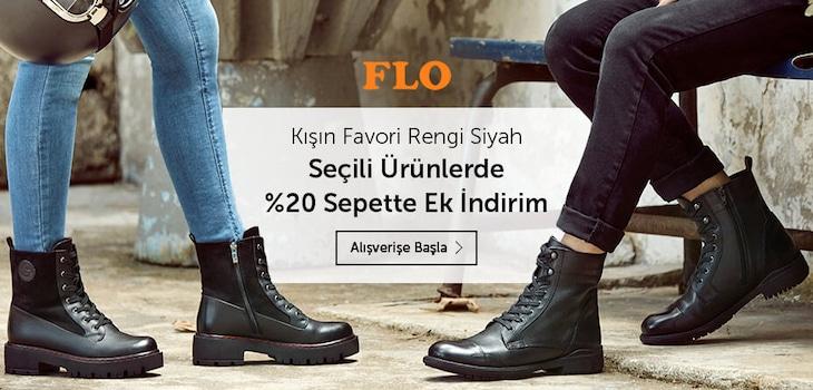 FLO Seçili Ürünler