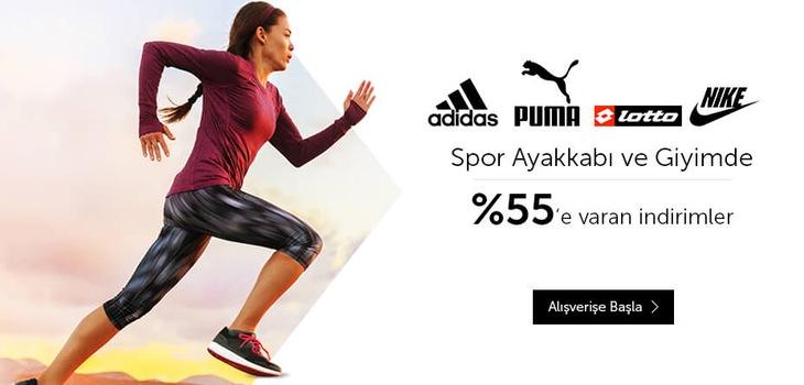 Adidas,Nike,Puma