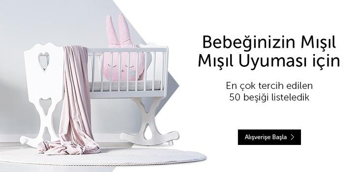 Bebek Beşiklerinde Fırsat Fiyatlar