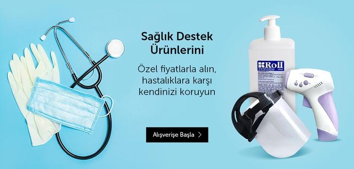 Sağlık Destek Ürünleri