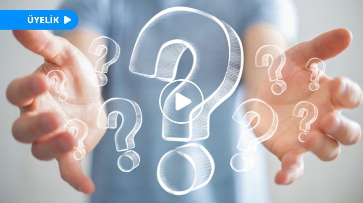 Müşteri Sorularına Nereden Ulaşılır?