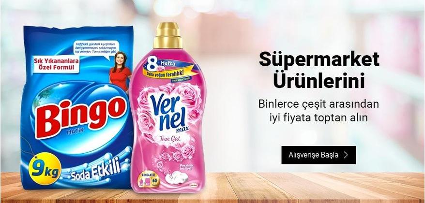 En Uygun Süpermarket Ürünleri
