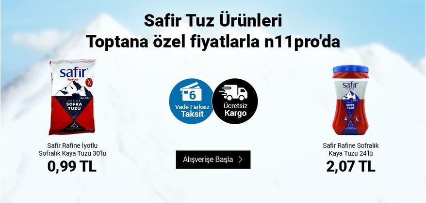Safir Tuz