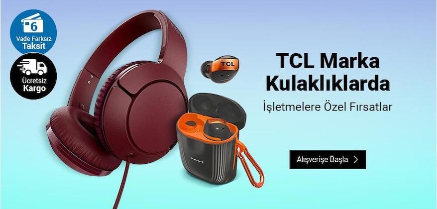 TCL-firsat