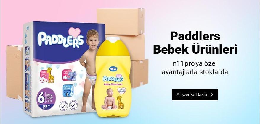 Paddlers Bebek Ürünleri