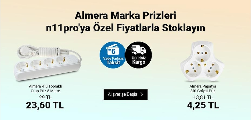 Almera Priz