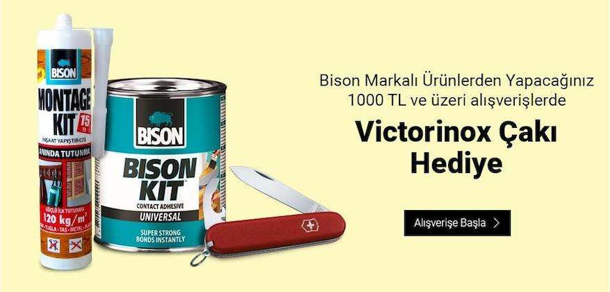 Bison Markalı Ürünler