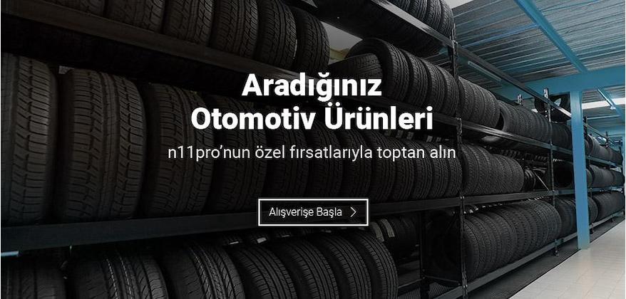 Otomotiv Kampanyası