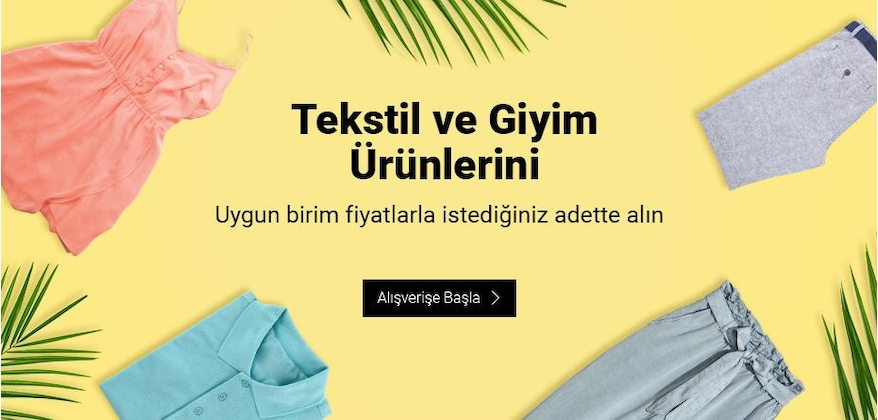 Tekstil Giyim