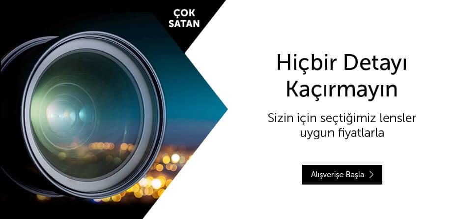 Lens Fotoğraf Makine