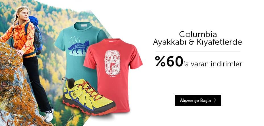 columbia, ayakkabı, outdoor, kıyafet