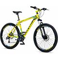 Bütçe Dostu Corelli Bisiklet Özellikleri