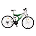 Belderia Bisiklet Özellikleri