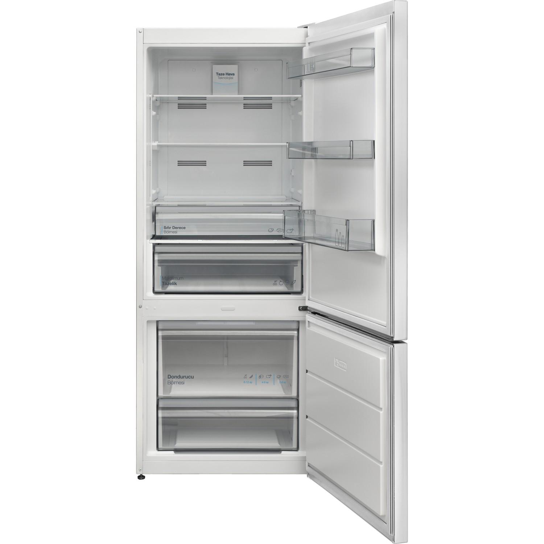 Vestel Buzdolabı ile Enerji Tasarrufu